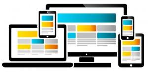 Разработка адаптивных сайтов